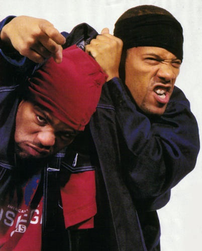 Method man & Redman | HiP HoP [80s-90s Mind State] | Pinterest