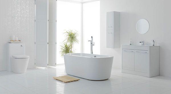 Cool Bathroom Furniture Ranges  Victoria Plumb  Camberley Sage  House