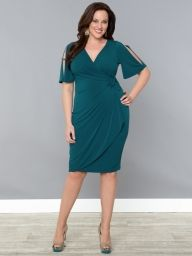 Serena cs kjole kjoler festtøj la diva