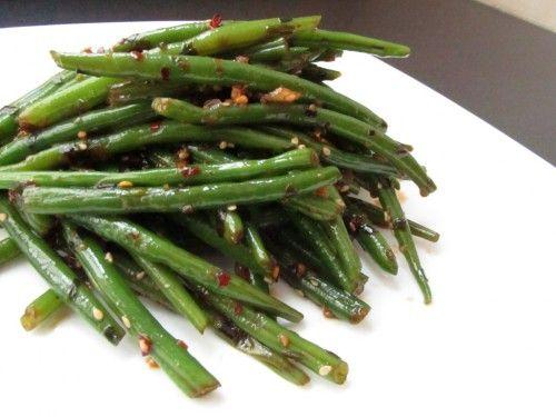 ... .com/vegetables-recipes/szechuan-french-green-beans-recipe.html