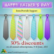 father's day promotion in sri lanka