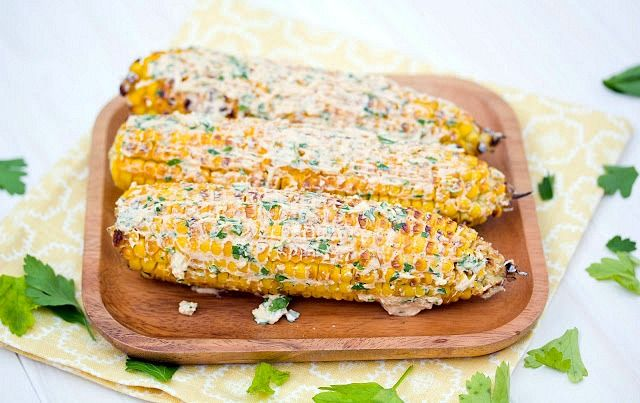 ... does on grilled corn on the cob roasted corn on the cob a zesty bite