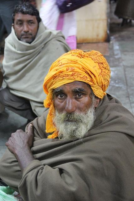 Ram Bharose Net Worth