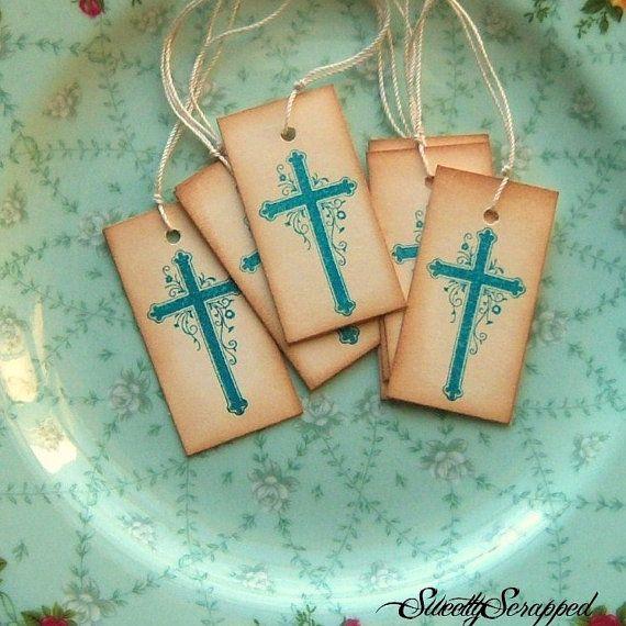 Pretty crosses