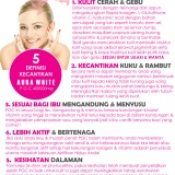 Kelebihan produk Aura White Beauty Collagen 900000MG. Dapatkan dari slimdietnet.com