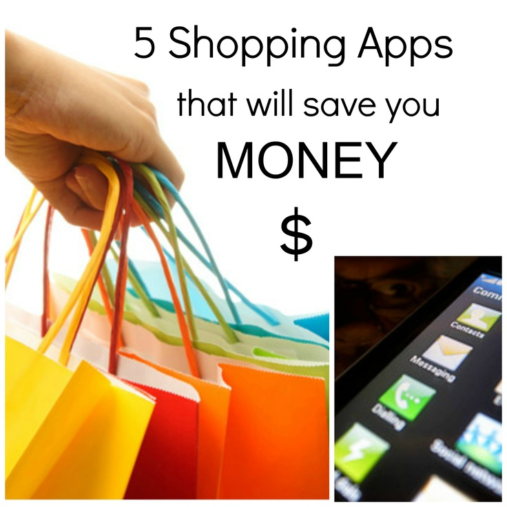 shopping apps with good deals