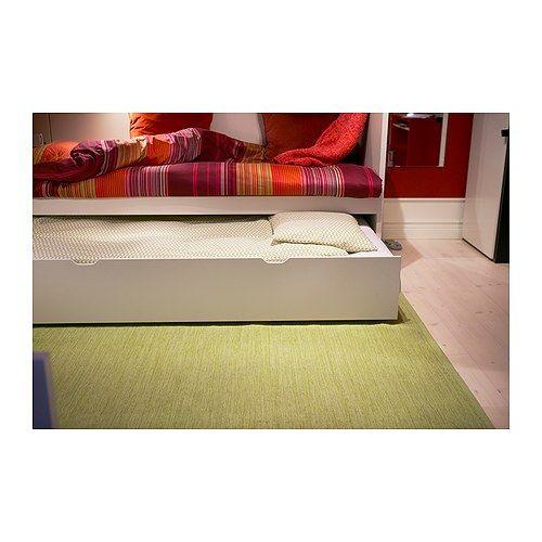 Ikea Wandregal Welche Schrauben ~ Ikea Odda Bett Mit Unterbett Ikea malm bett neu und gebraucht kaufen