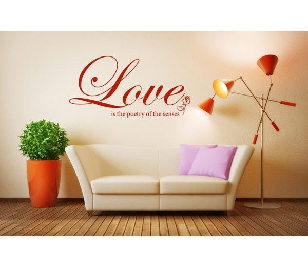 Pinned by Wall Decals & Wall Stickers