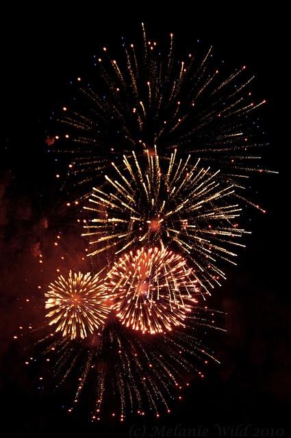 Fireworks #fireworks #Canada