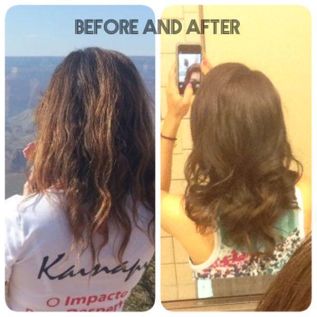 Coconut Hair Oil Treatments 35
