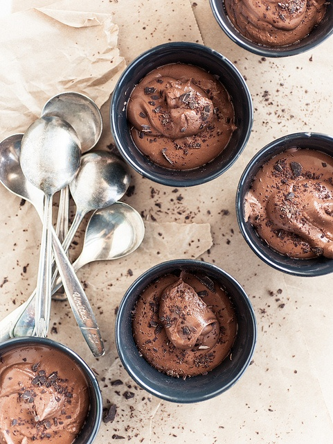 Hervé This' Chocolate Mousse | Food I Want To Eat. | Pinterest
