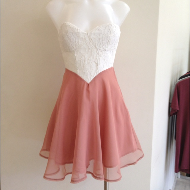 Drop of Lustre $59  #fashion #dress #trend