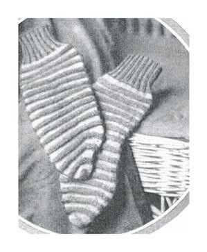 Mens Knitted Socks - CyberSeams