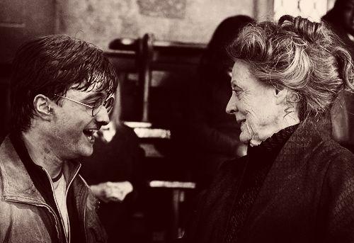 Dan & Maggie