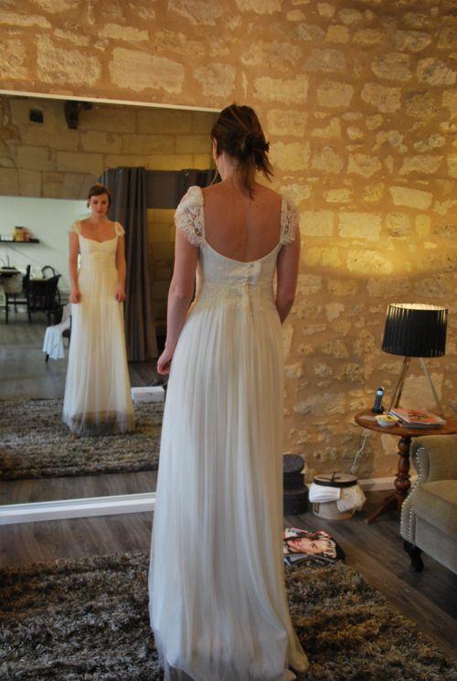 Créateurs de robes de mariée à Bordeaux  Robes de mariée ...