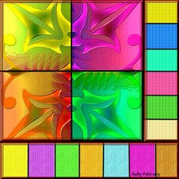 Color And Texture (400 pieces) | Let's Jigidi! Online Jigsaw puzzles ...: pinterest.com/pin/516999232194747894