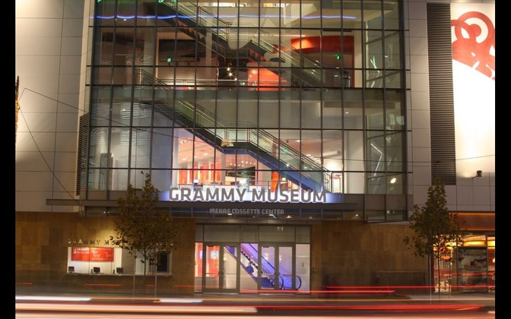 """Much Ado About Music Museums   GRAMMY.com // """"With music education leaving schools, the music museum now has added responsibility,"""" Santelli notes. """"Why not have a music museum in every American city? There's plenty of music to celebrate and explore."""""""