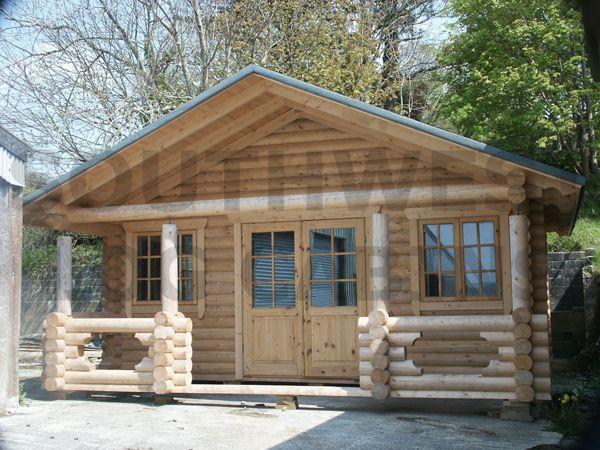 Modular Home Log Cabins Modular Homes