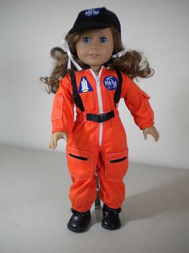 astronaut doll - photo #13