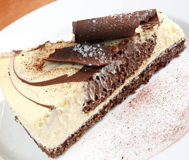 Bake And Slice Chocolate Swirls Recipes — Dishmaps