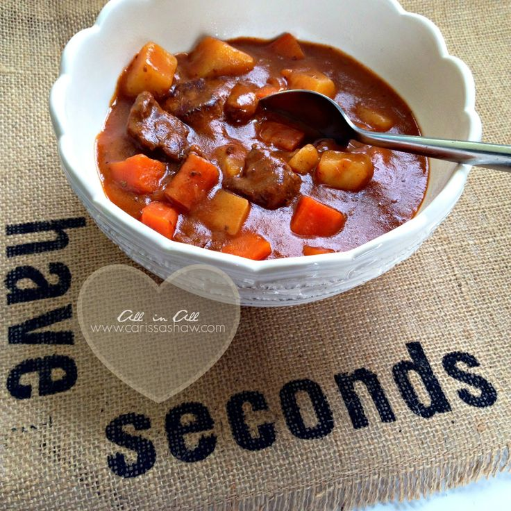 Amish Beef Stew | Super Yummy Recipes | Pinterest