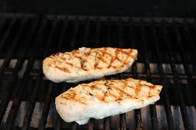... Kitchen®: Grilled Chicken Recipe with Lemon, Capers, and Oregano
