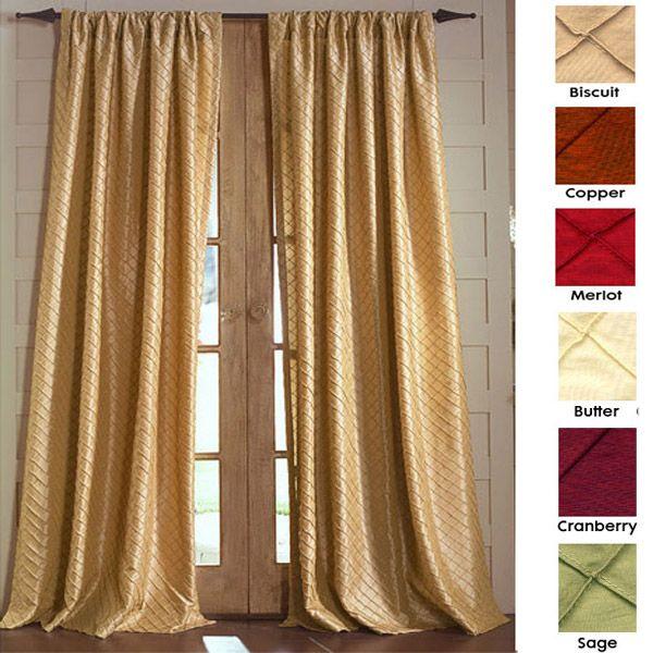 ... curtains   Hampstead Rod Pocket Curtain Panel   Rod Pocket Curtains