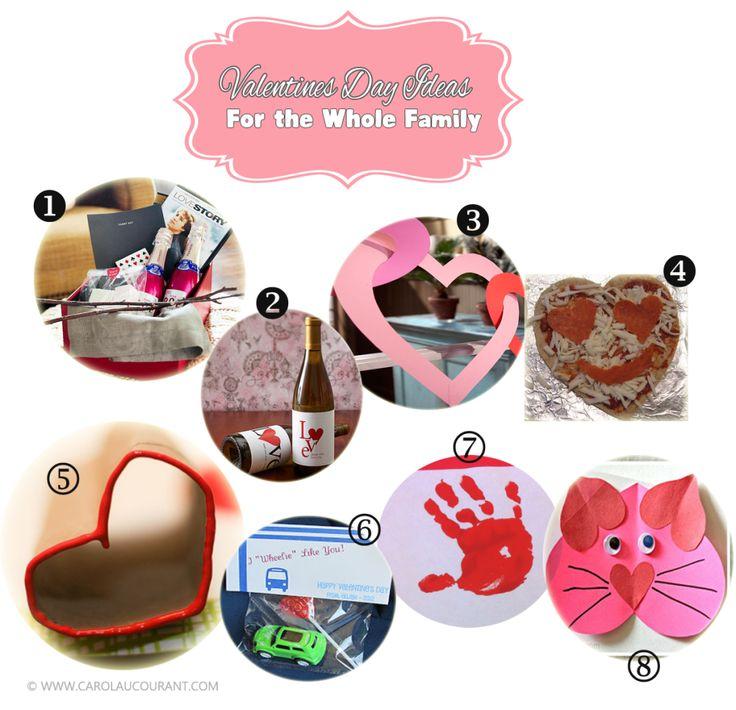valentines ideas unique