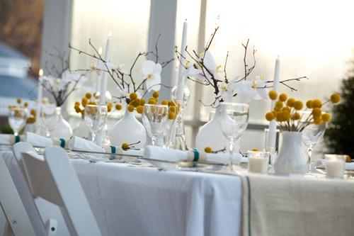 Beautiful table setting wedding ideas pinterest