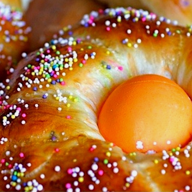 Italian Easter bread | Favorite Recipes | Pinterest