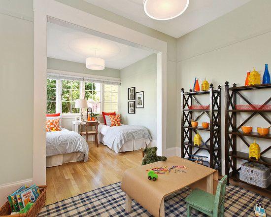 Dream boys bedroom