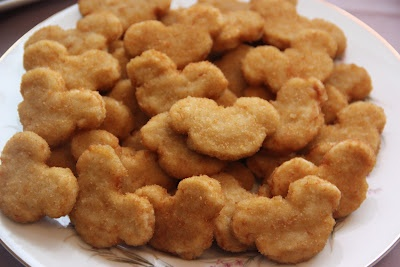 how to cook costco chicken nuggets
