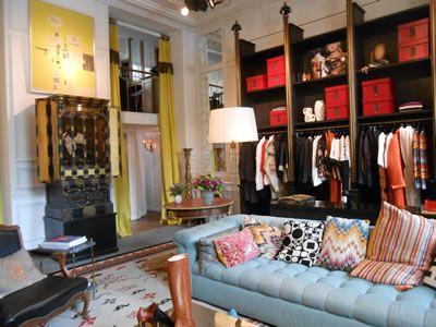 love it dries van noten store. Black Bedroom Furniture Sets. Home Design Ideas