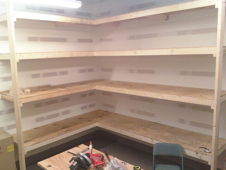 pictures of basement storage shelves charlotte shelves a casual