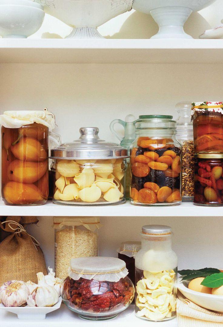 different methods of food preservation pdf