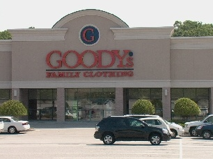 goodys clothing store
