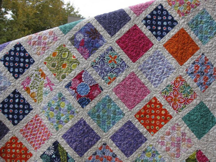 Free Quilt Patterns For Dummies : Free Charm Square Quilt Patterns Millie s Quilting: Two Charm Square Quilts Quilting for ...