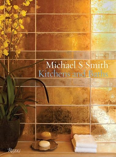 Michael S. Smith Kitchens and Baths | Interior Design | Pinterest