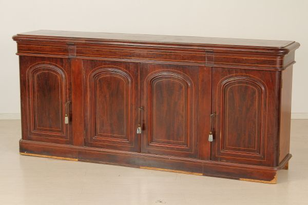 Credenza inglese  Cabinets, Hutches & Shelves Refinishing Ideas  Pi ...