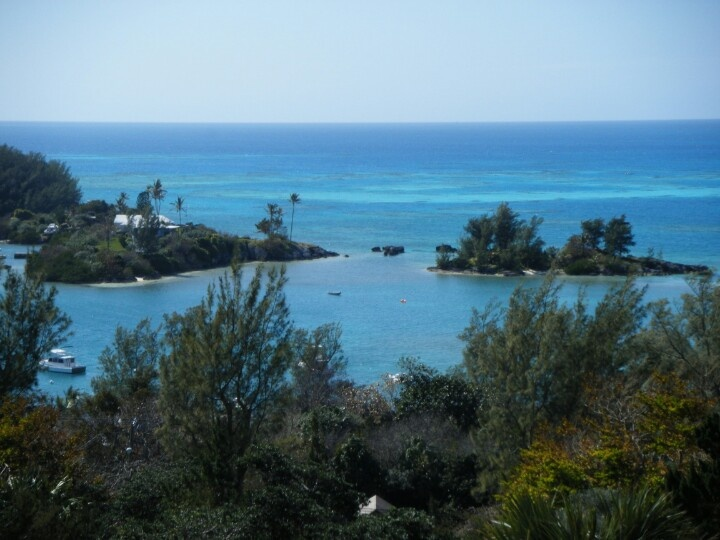 Ely's Harbour south   Bermuda Triangle   Pinterest