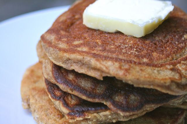 Primal Gingerbread pancakes | Recipes to try! | Pinterest