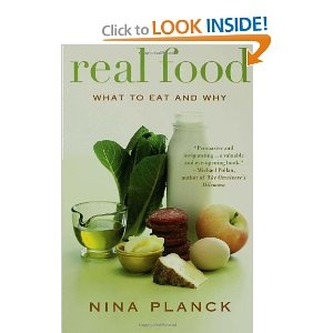 """8 Books the Have Changed the Way I Eat""- a few I've read and a few to check out"