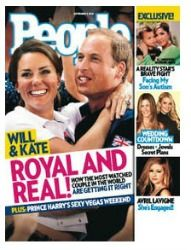 10 Issues of People Magazine, Only $10!