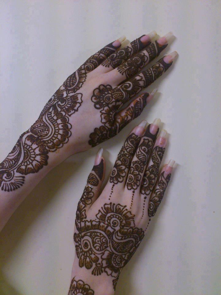 Bridal Mehndi Vancouver Bc : Pin by anam ahmad on mehndi designs pinterest