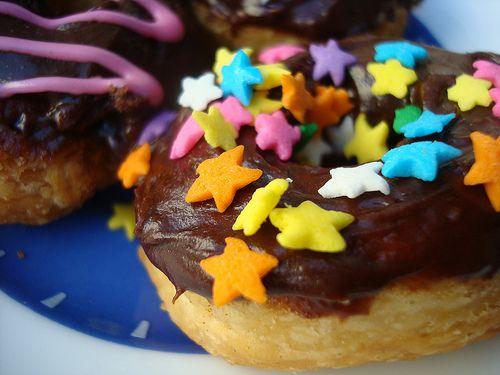 pie donuts... | Yumminess | Pinterest