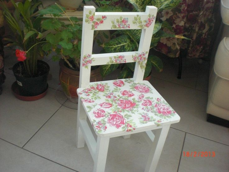 Pinterest chalk paint furniture makeovers for Pinterest painted furniture