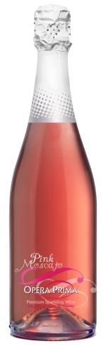 ... PINK MOSCATO!!! Like alcoholic grapefruit soda. A summer deck wine
