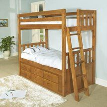 Super Cool Beds : super cool bunk bed!  Just for Colin!  Pinterest