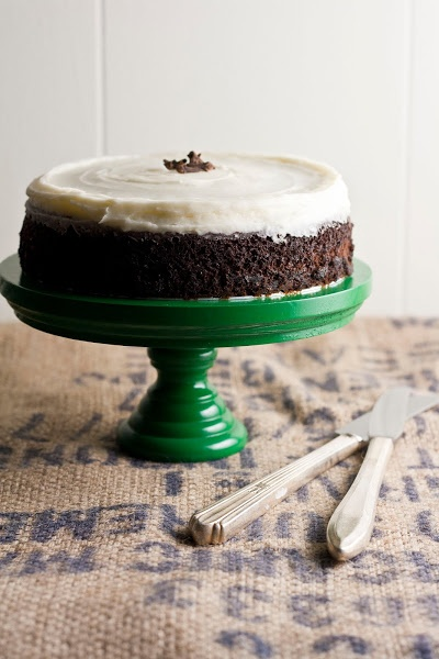 Spicy Gingerbread Cake | Cakes, Cupcakes, Macarons, Cookies & Much Mo ...