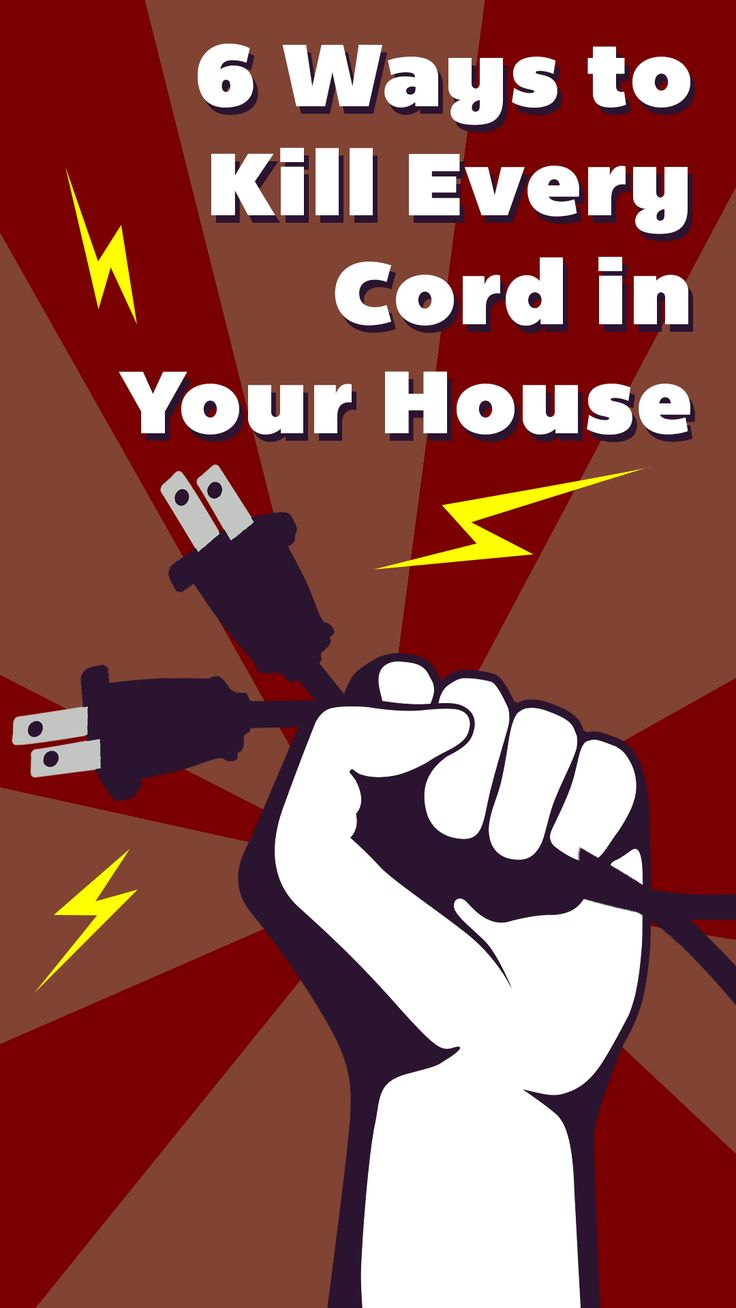 Tame unwieldy cords with these gadgets and tips useful stuff great